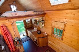 tiny houses inside tiny home