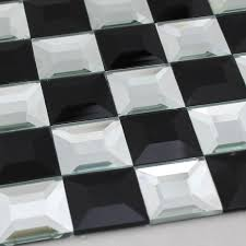 black glass backsplash kitchen wholesale vitreous mosaic tile glass backsplash kitchen black