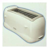 Toasters Delonghi Toastor Tc100 From Delonghi America