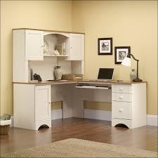 Long Corner Desk Corner Desk Units M Small White Corner Desk Black Painted Pine