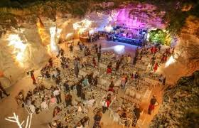 corporate event managment in israel and around the world
