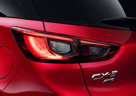 mazda country of origin mazda begins production of the cx 3 small suv in thailand