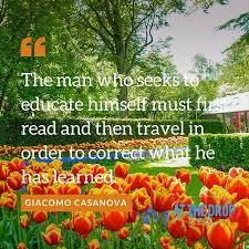 31 best Travel Quotes images on Pinterest