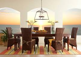 dining tables west indies dining room furniture american