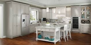 Kitchen Remodels With White Cabinets by Decorating Exciting White Medallion Cabinetry With Under Cabinet