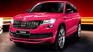 skoda kodiaq price skoda kodiaq l upcoming car in india 2017 l launch date price