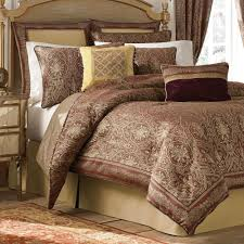 Luxury Bedding Collections Faberge Comforter Bedding By Croscill