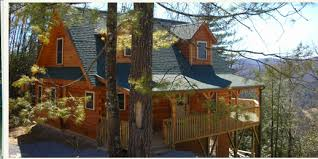 spirit of the mountains cabins to rent in brevard nc