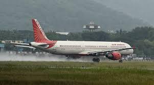 Air india preparing to start direct flight to washington by 2016