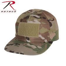 rothco kids operator tactical cap