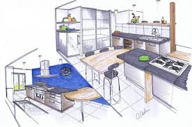 etude cuisine cuisines 2c créations aurillac cantal