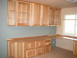 Hickory Wood Kitchen Cabinets Excellent Hickory Wood Kitchen Cabinets 73 Upon Decorating Home