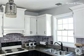 groutless kitchen backsplash groutless tile backsplash types wonderful tile grey stainless