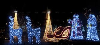 christmas light festival near me antonio christmas light fest