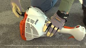 Home Design Story How To Restart How To Start A Stihl Blower Video Stihl Usa