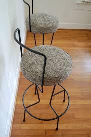 wine barrel bar stools wholesale crate and barrel stool west elm
