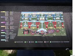 Map Of Punta Cana Hard Rock Hotel Punta Cana Map
