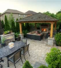 Gazebo Ideas For Backyard Backyard Gazebo Pergola Ideas And Houzz - Pergola backyard designs