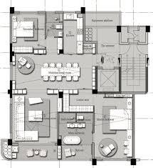 26 best interior floor plan images on pinterest architecture