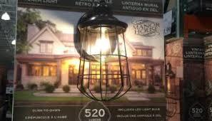 Costco Led Light Fixture 7 Light Led Chandelier By Design Solutions International Inc