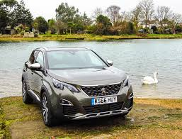 peugeot sedan 2017 review 2017 peugeot 3008 bon travail rené wayne u0027s world auto