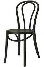 Thonet Bistro Chair Thonet No 14 Vienna Bentwood Chair Aka The Bistro Chair With