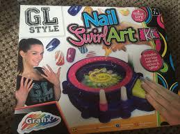 nail swirl art kit instructions nail art ideas