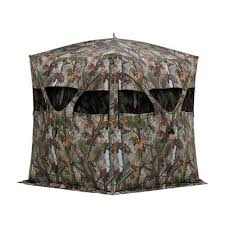 tent chair blind go big with barronett blinds hub cat blind in bloodtrail