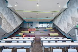 google interior design google u0027s new austin office design in photos curbed austin