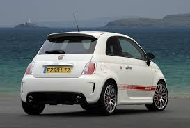 test drive the fiat 500 abarth does it drive as good as it looks