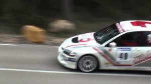 2015 mitsubishi rally car viii pujada a marganell 2015 mitsubishi evo vii felix jurado youtube