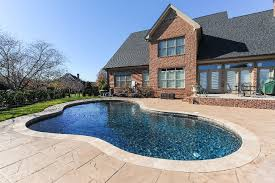 free form pool designs louisville gunite pools photos gatlinburg