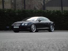 bentley 2006 2006 bentley continental gt by kahn side angle 1280x960 wallpaper