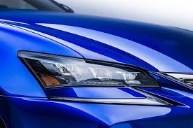 lexus headlight wallpaper 2016 lexus gs f reviews and rating motor trend