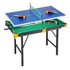 snooker table tennis table pool table large black 8 household folding snooker standard
