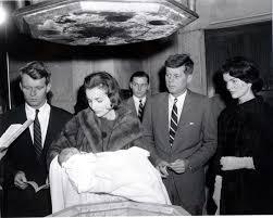 Caroline Kennedy S Children Caroline Kennedy The President U0027s Daughter Www Statesman Com