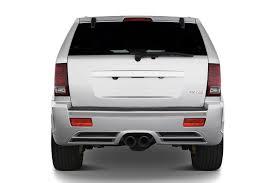 jeep cherokee sport 2005 2010 jeep grand cherokee reviews and rating motor trend