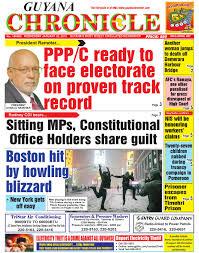 Big Booty Guyanese - guyana chronicle 28 01 15 by guyana chronicle e paper issuu