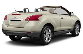 nissan murano used 2015 2014 nissan murano crosscabriolet price photos reviews u0026 features