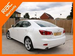 lexus used car croydon used 2011 lexus is 250 2 5 advance 4dr for sale in croydon