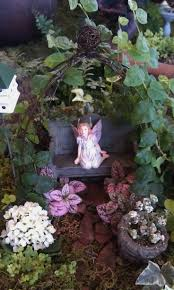 301 best gardening fairy gardens images on pinterest fairies