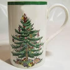 Tree Mug Tree Mug Celebrating 200 Years 1770 1970
