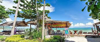 cosy bungalows thongsala thailand