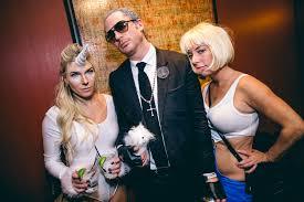 liberty hotel u0027s halloween party improper bostonian