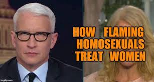 Anderson Cooper Meme - anderson cooper eye roll memes imgflip