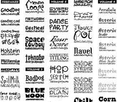 schrift design fonthead design fonts slanted typo weblog und magazin