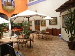 hotel trébol oaxaca city mexico booking com