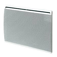inertie seche ou fluide chambre radiateurs electriques radiateur electrique brico depot rouen