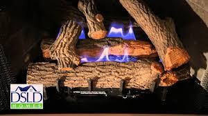 fireplace operation superior log burner youtube