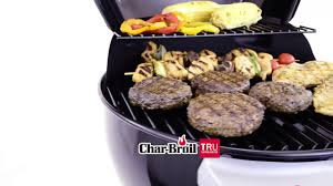 Char Broil Patio Bistro Electric Grill Review by Char Broil Patio Bistro Electric Grill Youtube